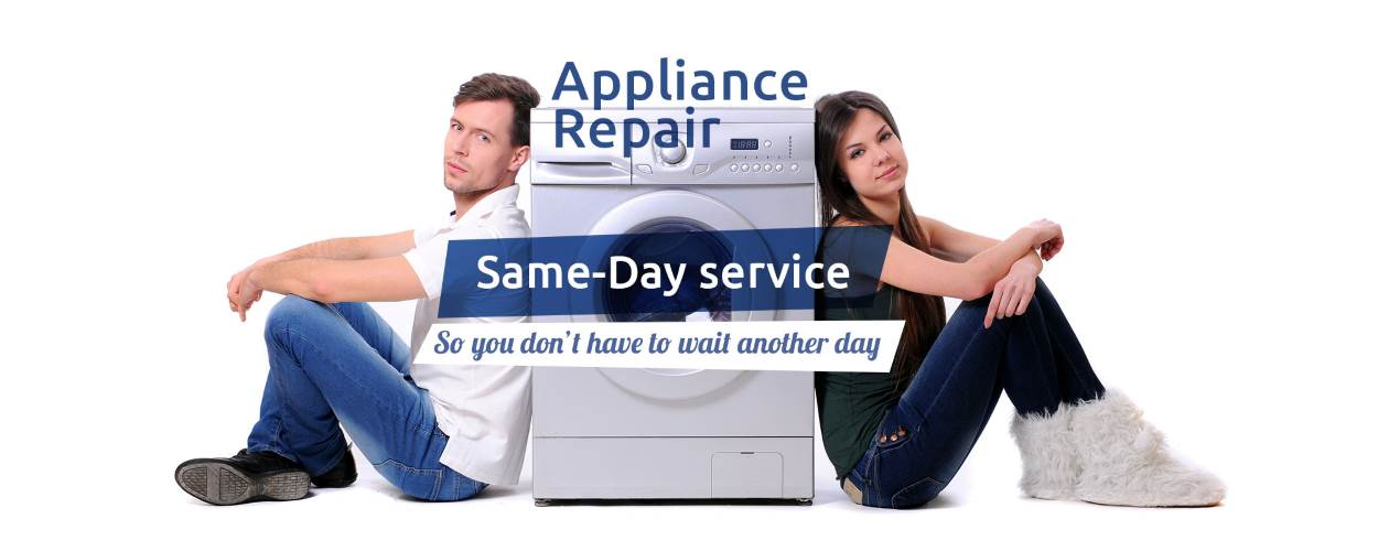 appliance parts Olathe KS